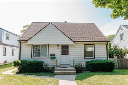Residential Property for sale in 3333 S Logan Ave, Milwaukee, WI, 53207