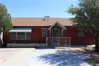 Multi-family Home for sale in 2612 San Jose Avenue, El Paso, TX, 79930
