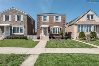 Single Family for sale in 6634 South Knox Avenue, Chicago, IL, 60629