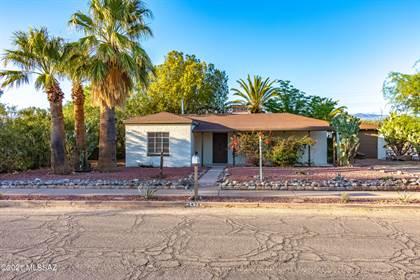 Residential for sale in 3975 E Louis Lane, Tucson, AZ, 85712