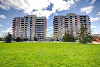 Condo for sale in 1150 Parkwest Pl 1105, Mississauga, Ontario, L5B3K4