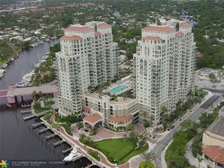 Condo for sale in 610 W LAS OLAS BL 920N, Fort Lauderdale, FL, 33312