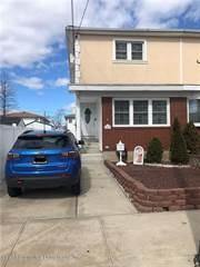 Single Family for sale in 307 Milton Avenue, Staten Island, NY, 10306