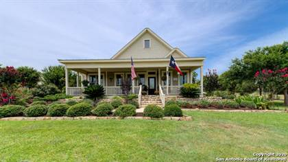 Residential Property for sale in 580 MISSION VALLEY RD, New Braunfels, TX, 78132