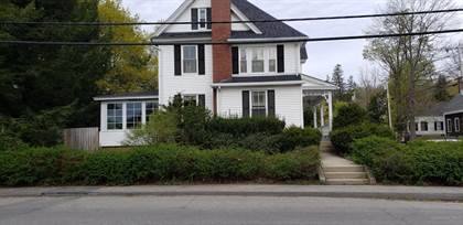 Residential Property for sale in 60 Green Street, Augusta, ME, 04330