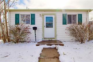 Townhouse for sale in 2754 W 4th Ave, Denver, CO, 80219