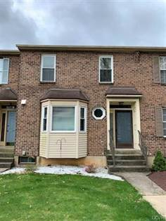 Residential Property for sale in 1884 Georgia Drive, Whitehall, PA, 18052