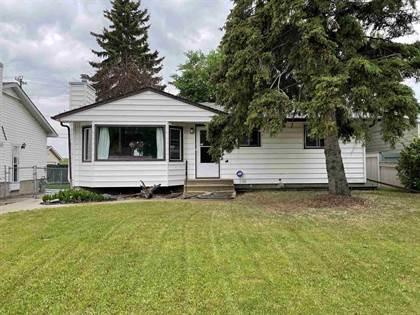 Single Family for sale in 16811 79A AV NW, Edmonton, Alberta, T5R3J4