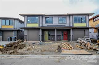 Townhouse for sale in 123-1323 Kinross Place, Kamloops, British Columbia, V1S 0B8