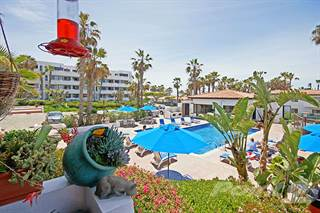 Condo for sale in La Paloma Building C, Unit #513, Playas de Rosarito, Baja California