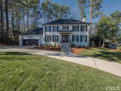 Residential Property for sale in 2605 Ridge Road, Raleigh, NC, 27612