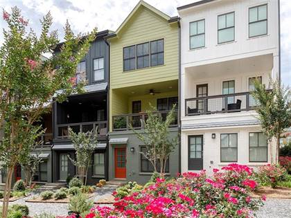 Residential for sale in 758 Cady Way, Atlanta, GA, 30316