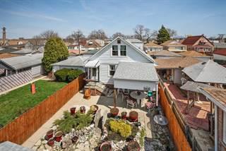 Single Family for sale in 2831 North Meade Avenue, Chicago, IL, 60634