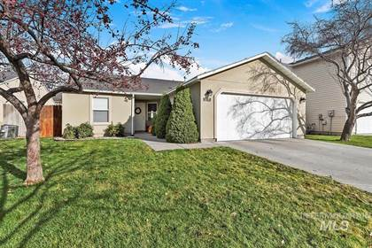 Residential Property for sale in 9768 W Trestlewood Drive, Boise City, ID, 83709
