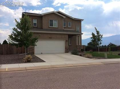 Residential Property for rent in 3760 Scott Lane, Colorado Springs, CO, 80907