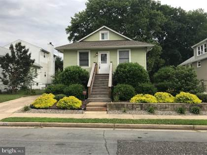 Residential Property for sale in 111 BARLOW AVENUE, Cherry Hill, NJ, 08002