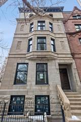 Multi-family Home for sale in 1300 North RITCHIE Court, Chicago, IL, 60610