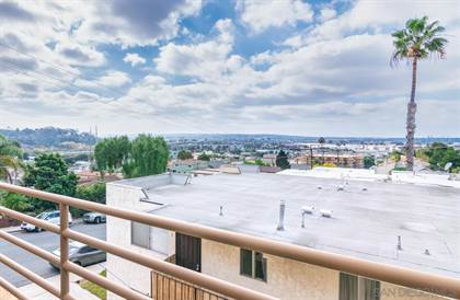 Residential Property for sale in 5740 Mildred St., San Diego, CA, 92110