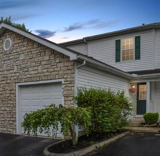 Residential for sale in 4625 Parrau Drive 70B, Columbus, OH, 43228