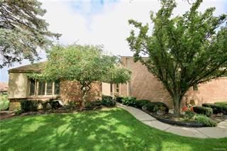Condo for sale in 29797 DEER RUN, Farmington Hills, MI, 48331
