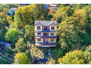 Single Family for sale in 10618 NW 4TH PL, Portland, OR, 97231
