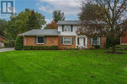 Single Family for sale in 33 INDIAN Road, London, Ontario, N6H4A6