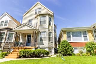 Multi-family Home for sale in 4437 North KEOKUK Avenue, Chicago, IL, 60630