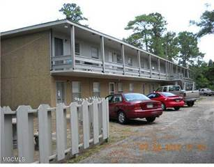Multi-family Home for sale in 626 N Magnolia Dr 15 Separate Units, Wiggins, MS, 39577