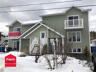 Condo for sale in 162 Rue St-Bernard, Saguenay, Quebec