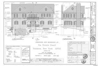 Residential Property for sale in 22 AKA 27 VIA TRENTA, Yonkers, NY, 10710