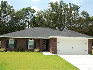 Single Family for sale in 8905 CLEARBROOK DR, Milton, FL, 32583