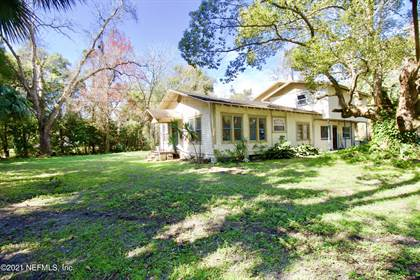 Residential for sale in 4307 COLLINS RD, Jacksonville, FL, 32212