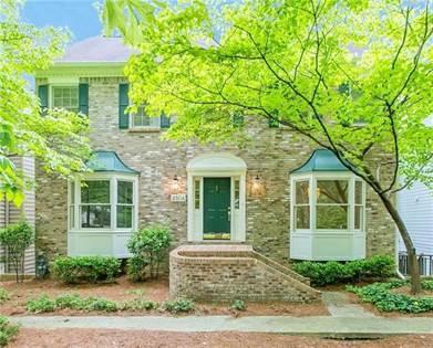 Residential for sale in 2304 Defoors Ferry Road NW, Atlanta, GA, 30318