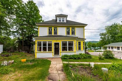 Multifamily for sale in 76 Lake Shore Drive, Greater Suissevale, NH, 03254