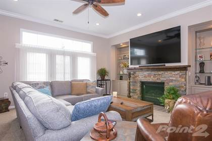 Condo for sale in 14055 Meadow Grass Way , Fishers, IN, 46038