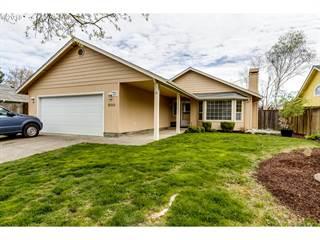 Single Family for sale in 2563 NOAH ST, Eugene, OR, 97402