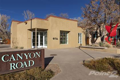 Commercial for sale in 203 Canyon Road, Santa Fe, NM, 87501