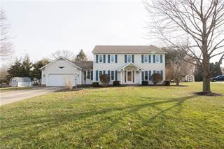 Single Family for sale in 3440 Briton Cir Northwest, Greater Lake Cable, OH, 44708