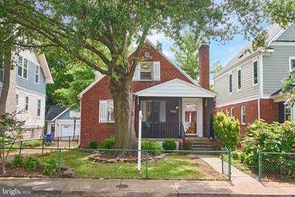 Residential Property for sale in 3120 8TH STREET N, Arlington, VA, 22201