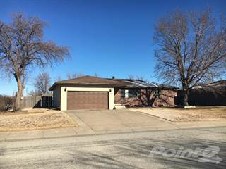 Residential Property for sale in 115 W 34th, Hays, KS, 67601