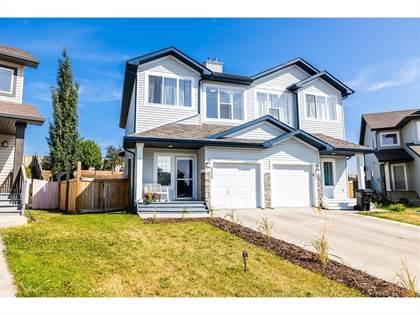 Single Family for sale in 3609 11 ST NW, Edmonton, Alberta, T6T0E9