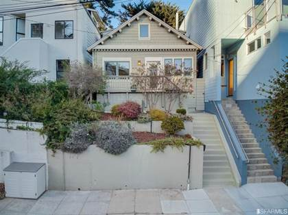 Residential Property for sale in 4448 24th Street, San Francisco, CA, 94114