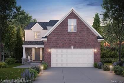 Residential for sale in 37085 Elia, Livonia, MI, 48154