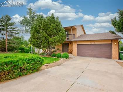 Residential Property for sale in 4260 McPherson Avenue, Colorado Springs, CO, 80909