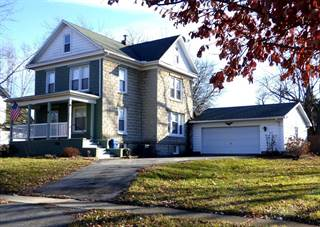 Single Family for sale in 407 Beech, Chatsworth, IL, 60921
