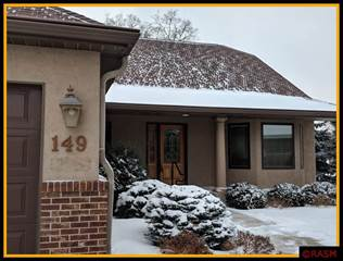 Residential Property for sale in 149 Apple Nook, Mankato, MN, 56001