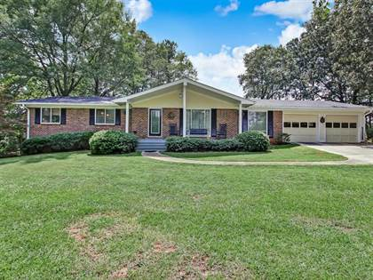 Residential for sale in 583 Martins Chapel Road, Lawrenceville, GA, 30045
