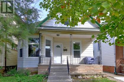 Single Family for sale in 922 LINCOLN, Windsor, Ontario, N8Y2H2