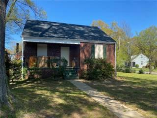 Single Family for sale in 1600  Colorado Ave, Richmond, VA, 23220