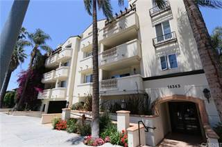 Condo for sale in 14343 Burbank Boulevard 202, Los Angeles, CA, 91401